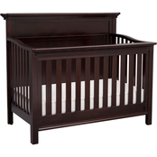 Serta Fairmont 4 in 1 Convertible Crib