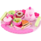 Classic World Toys Afternoon Tea Set