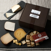 The Gourmet Market Gouda Lovers Gift Box