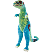 Melissa & Doug Giant T Rex Plush