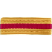 Army Sleeve Braid, Ordnance (ASU)
