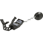 Bounty Hunter Gold Digger Metal Detector with Headphones