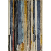 American Rug Craftsmen Muse Collection Eureka Area Rug
