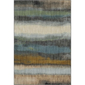 American Rug Craftsmen Muse Collection Odin Area Rug