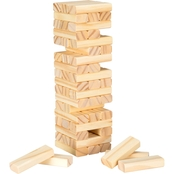 Hey! Play! Tabletop Wobble Stack Game