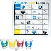 Trademark Games Shooters & Ladders Game