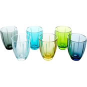Noritake Colorwave Glassware Collection
