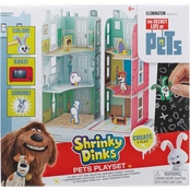 Shrinky Dinks The Secret Life of Pets Playset