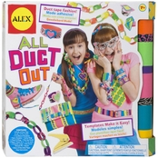 Alex Toys DIY Wear All Duct Out Activity Set