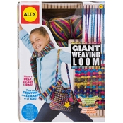 Alex Toys Craft Giant Weaving Loom Kit