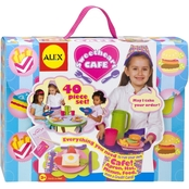 Alex Toys Sweetheart Cafe Set