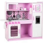 Melissa & Doug Chef's Kitchen, Cupcake