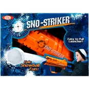 Ideal Sno Toys Sno Striker