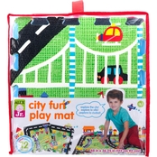 Alex Toys Jr. City Fun Play Mat