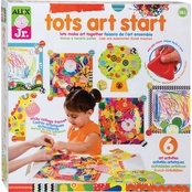 Alex Toys Jr. Tots Art Start