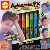 Alex Toys Craft Awesome FX Hair Chalk Pens