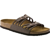 Birkenstock Women's Granada Two Strap Sandals