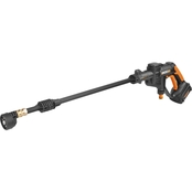 WORX Hydroshot 20V Lithium Cordless Portable Power Cleaner