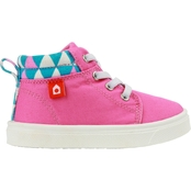 Oomphies Toddler Girls Sam High Top Shoes