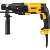 DeWalt 1 in. SDS Pistol Grip Hammer