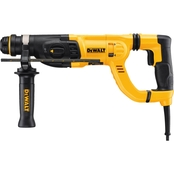 DeWalt 1 in. SDS Rotary Hammer Kit