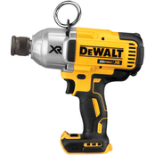 DeWalt 20V MAX* XR Brushless 7/16 in. Impact Wrench with Quick Release Chuck (Bare)
