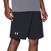 Under Armour Men's UA Launch SW 9 in. Shorts