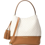 Michael Kors Kip Large Bucket Bag