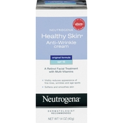 Neutrogena Healthy Skin Anti-Wrinkle Cream Original Formula SPF15 1.4 oz.