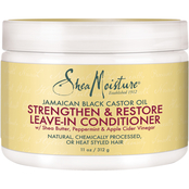 SheaMoisture Jamaican Black Castor Oil Strengthen and Grow Leave-in Conditioner