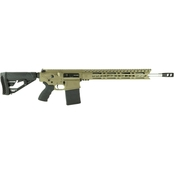 Diamondback DB10ELB 308 Win 18 in. Barrel 20 Rnd Rifle
