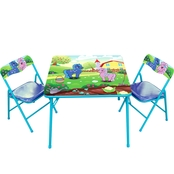 Gener8 Pony Table and Chairs Set