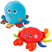 Winfun Shake 'N Dance Octopus and Crab