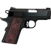 Colt Manufacturing Defender 45 ACP 3 in. Barrel 7 Rds NS Pistol Blued