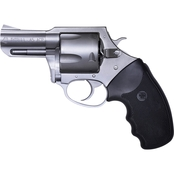 Charter Arms Pitbull 45 ACP 2.5 in. Barrel 5 Rds Revolver Black