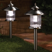 Westinghouse Norton Solar Light