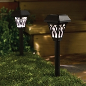 Westinghouse Demi Canterbury Solar Light