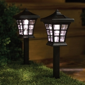Westinghouse Venture Solar Pathway Light