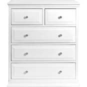 DaVinci Signature 4 Drawer Tall Dresser