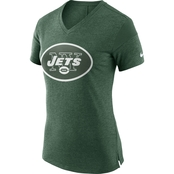 Nike NFL New York Jets Women's Fan Tee