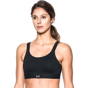 Under Armour Women's Armour Eclipse High Impact Sports Bra