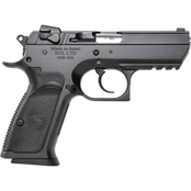Magnum Research Baby Desert Eagle III 9MM 3.85 in. Barrel 15 Rds Pistol Black SF