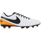 Nike Men's Tiempo Rio III Firm Ground Football Boots