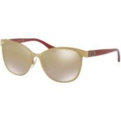 a0c301edea1 Ralph Lauren Ralph Cat Eye Sunglasses 0RA4118