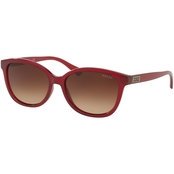 5d6e3efe009 Ralph Lauren Ralph Cat Eye Sunglasses 0RA5222