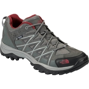 The North Face Men's Storm III Waterproof Hikers