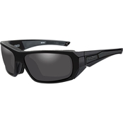 Wiley X Enzo Sunglasses CCENZ01