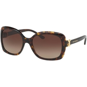 Tory Burch Rectangular Sunglasses 0TY7101