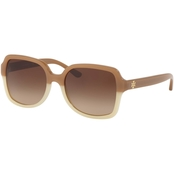 Tory Burch Square Sunglasses 0TY7102