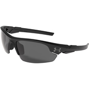 Under Armour UA Windup Multiflection Lens Sunglasses 8600096010101A